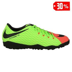 Distrito Federal · Oferta Tenis Futbol Rapido Nike Hypervenom 3 Tf Nuevos  Sh+ f763be03fa8de