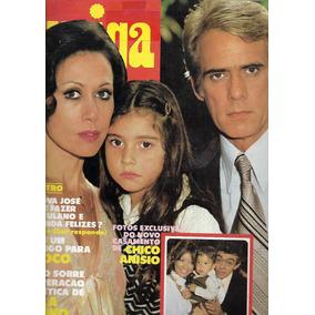 Lote Com 4 Revistas Amiga Da Novela O Astro