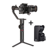 Estabilizador Steadycam Zhiyun Crane 2 + Servo Follow Focus