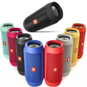 Caixa De Som Jbl Charge2 Bluetooth