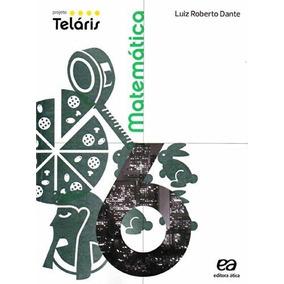 Projeto Teláris - Matemática - 6º Ano - Ensino Fundamental I