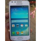 Samsung Core Plus Blanco Con Accesorios Originales