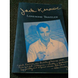 Libro En Ingles Lonesome Traveler De Jack Kerouac