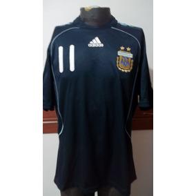 Camiseta Seleccion Argentina N 11 - Camiseta de Argentina para ... db91a95bcca75
