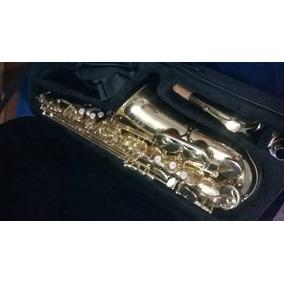 Saxofón Grassi Italiano