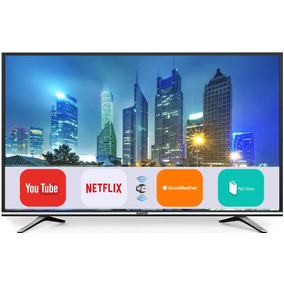 Smart Tv Led Panavox 39