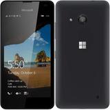 Telefono Nokia Lumia 550 Whatsap Faceb. Telcel Unefon Movist