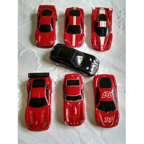 Miniaturas Ferrari Shell Vpower Vroom