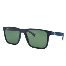 Óculos De Sol Lacoste Original Masculino L872s 421 019cae9004