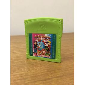 Game Boy Color (gbc): Pokémon Carbuncle