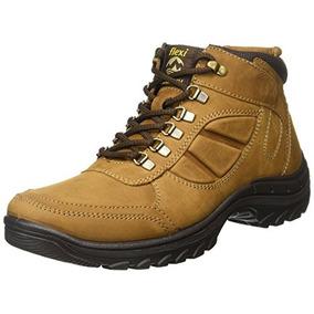 403efde84dfd1 Botas Flexi Color Miel - Zapatos en Mercado Libre México