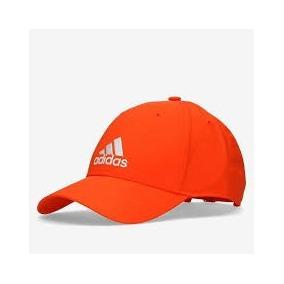 Gorras Michelin - Gorras Hombre Adidas Naranja en Mercado Libre México e7711c3a5b3