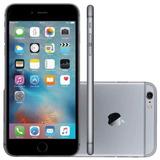 iPhone 6 Plus 128gb Cinza Espacial Vitrine Frete Grátis