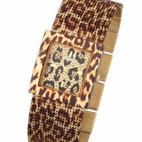 Reloj Guess Dama Animal Print