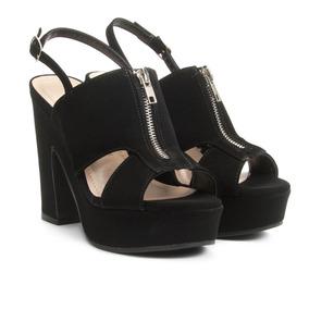d22cedd12 Sandalia Via Marte 2010 - Sapatos no Mercado Livre Brasil