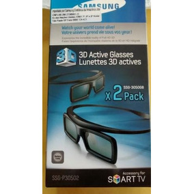 Kit Oculos 3d Samsung (ssg 2100) 2 Oculos + 1 Blu Ray 3d ... ba813597a8