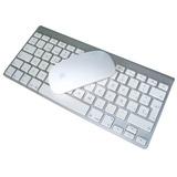 Combo De Mouse Y Teclado Bluetooth Apple Original