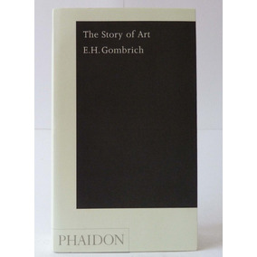 The Story Of Art - E.h.gombrich