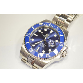 242939c78fd Reloj Rolex Submarino Clon - Joyas y Relojes en Mercado Libre México