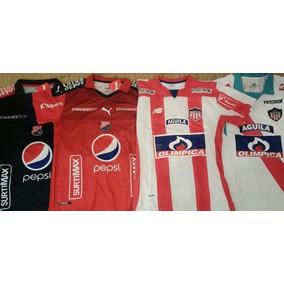 Outlet Camiseta Futbol - Camisetas en Mercado Libre Argentina f5a90c9df3cc3