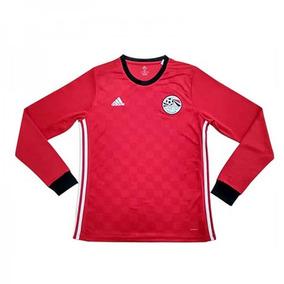 Camiseta Manga Larga Futbol - Camisetas en Mercado Libre Argentina e32a1d044622a