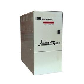 No Break Sola Basic Micro Sr 2000, 1600w, 6 Contactos