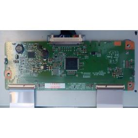 Placa T Con Tv Philips 32pfl3403/78 - Usado