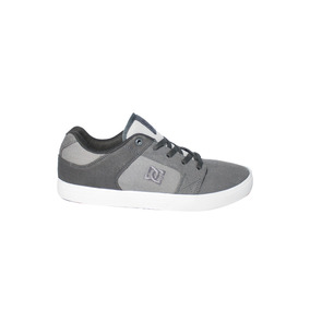 Tenis Hombre Method Tx M Adys100397 Xsss Dc Shoes Gris