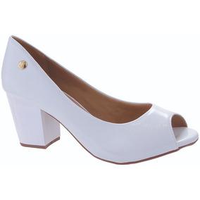 2a3b0d97b Lorraci N 35 Feminino Peep Toe Parana Curitiba - Sapatos no Mercado ...