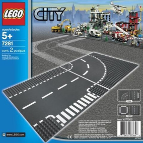 Lego 7281 City Supplementary 7281
