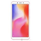 Smartphone Xiaomi Redmi 6 Dual Sim 32gb Tela De 5.45 12+5mp