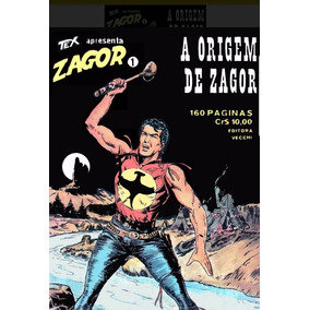 Zagor - Completa