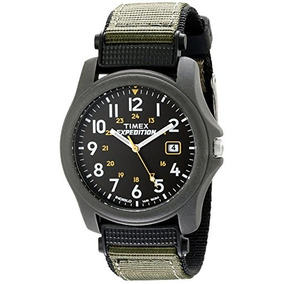 f16295a245be Explorador Reloj Timex Expedition Ws4 P - Relojes en Mercado Libre ...