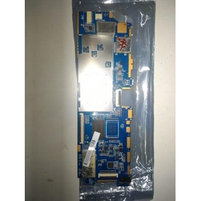 Placa Mãe Tablet Philco Ph7itv