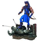 Marvel Select - Hawkeye - Figura 18 Cm