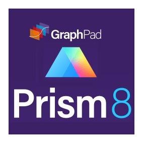 Graphpad Prism 8 2019 Para Windows