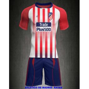 11 Uniformes De Futbol Completos Muy Baratos Envío Gratis 454209526374f
