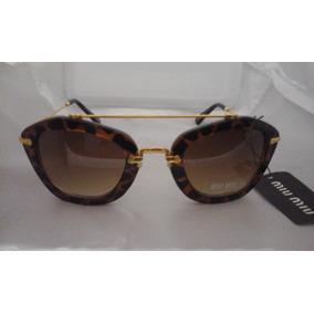 Oculos Tartarugas Miu - Óculos no Mercado Livre Brasil a0280b8e4f