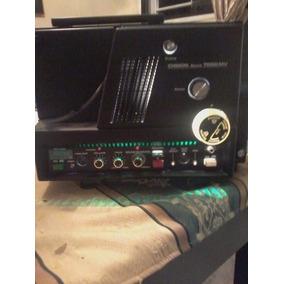 Proyector De Peliculas Super 8 Con Sonido