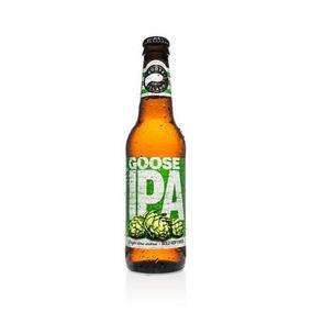 Cerveza Artesanal Goose Island Ipa, 24 Botellas 355ml C/u