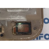 Tecla Sensor Voltar Menu Lado Direito Samsung Galaxy J5 Pro