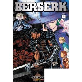 Berserk - N° 25 - Ed. Luxo