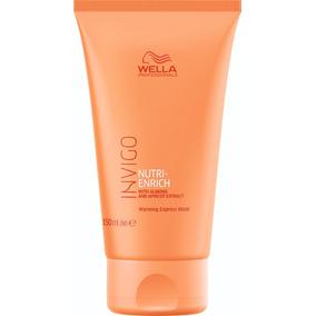 Wella Professionals Enrich - Mascara Self Warm 150ml Invigo
