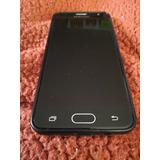 Samsung Galaxy J5 Prime Negro