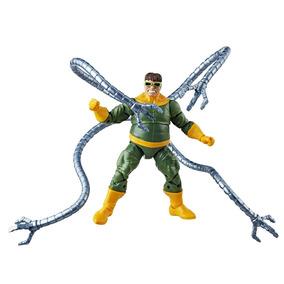 Boneco Marvel Legends Doc Ock (doutor Octopus)