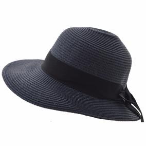 Sombrero Ala Ancha Hombre - Ropa y Accesorios Azul en Mercado Libre ... b97e67628bb