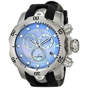 3ab111f0ff8 Relógio Invicta Reserve Venom 6118 Masculino - Relógios no Mercado ...
