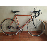 Bike Speed Cinelli Project Centurion