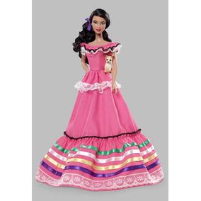 Bonecas Barbie Rebelde Mexicana - Brinquedos e Hobbies no Mercado ... d644b1c5cf0