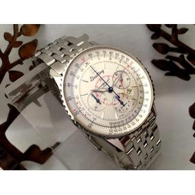 Breitling Moutbrillant Cronometro Automatico